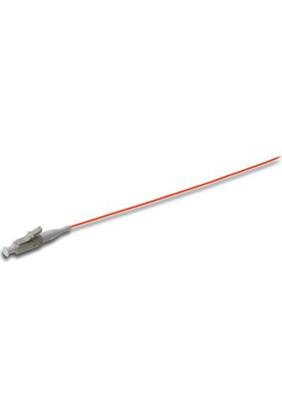 Pigtail Lc Upc mm 50 125 Lszh 0.9mm Simplex 1m