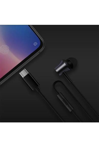 Xiaomi Piston Type-C Fresh Edition Mikrofonlu Kulakiçi Kulaklık