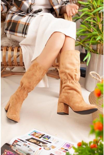 Limoya Limoya Kadın Ayakkabı