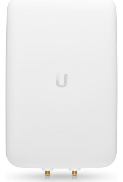 UBIQUITI (UBNT) UMA-D Yönlü Çift Bantlı Anten (UAP-AC-M Access Point İçin Uyumlu)