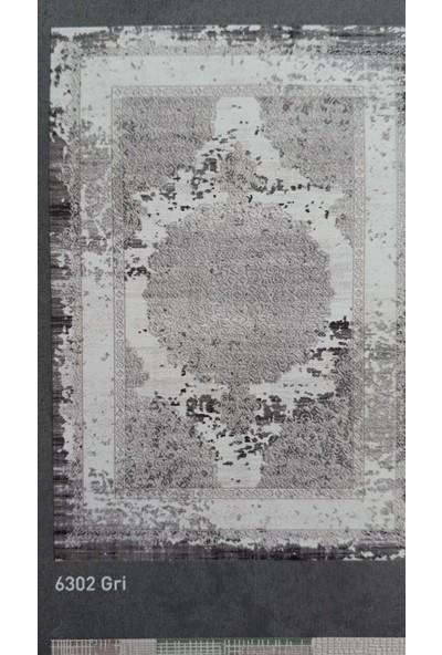 Linea Halı Linea Nubuk 6302 Gri 200 x 290 cm