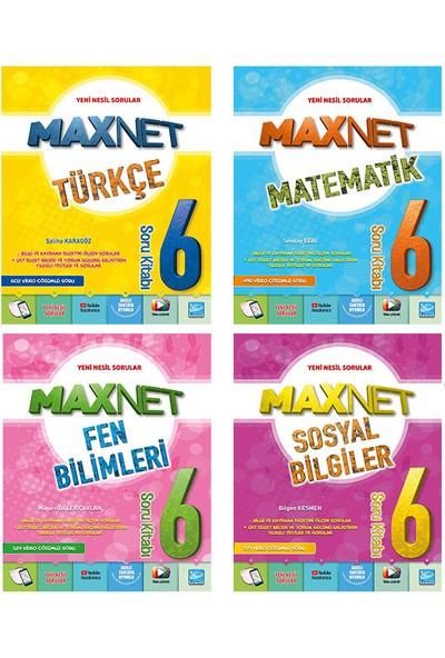 Karaca Maxnet 6. Sınıf LGS Hazırlık Seti