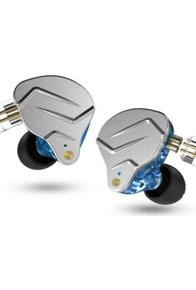 Kz Zsn Pro 1ba+1dd Hibrit Kulaklık