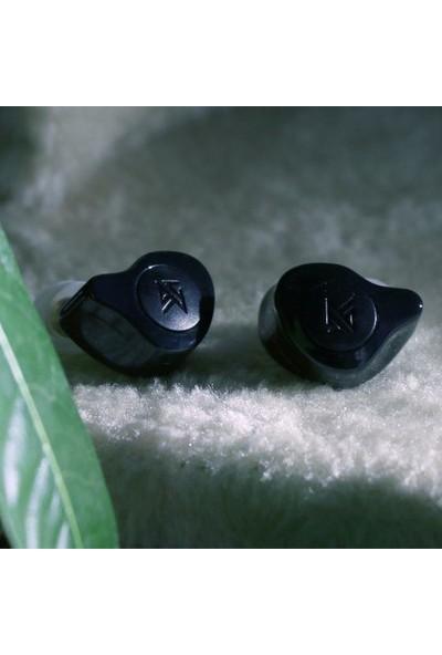 Kz S2 1dd+1ba Hybrid Tws Bluetooth 5.0 Kablosuz Kulaklık