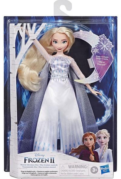 Disney Frozen 2 Şarkı Söyleyen Kraliçe Elsa