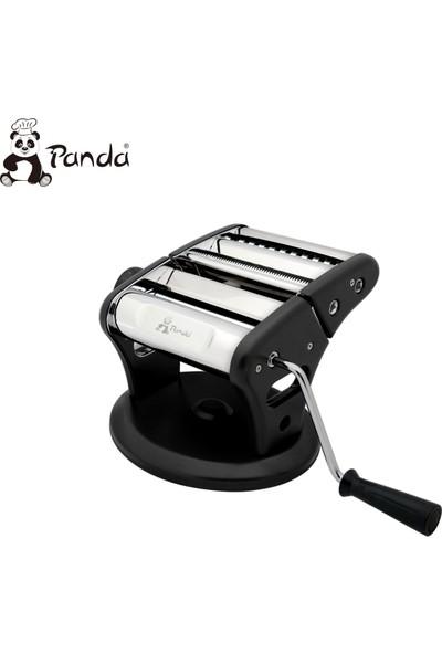 Panda Makarna ve Erişte Makinası