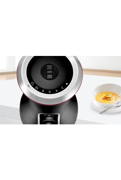 Bosch MS6CM4150 800 W Blender Seti