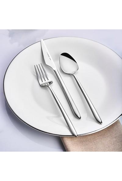 Karaca 84 Parça 12 Kişilik Stark Premium Çatal Kaşık Bıçak Seti