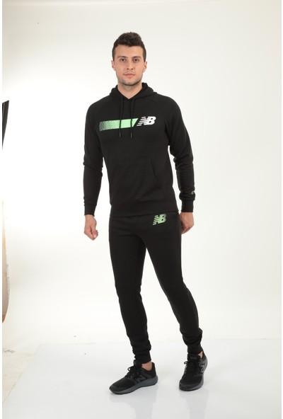 New Balance Team Kapüşonlu Sweatshirt