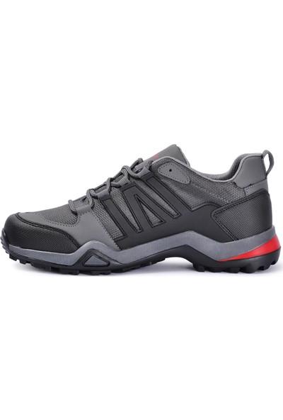 Walkway General Füme Erkek Outdoor Ayakkabı