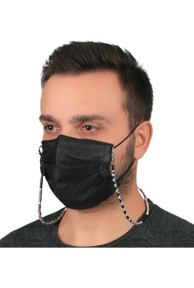 Merrybrand Maske Boyun Askısı Twist