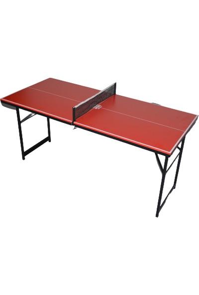 Kbs Mini Masa Tenisi Masası + File Takımı