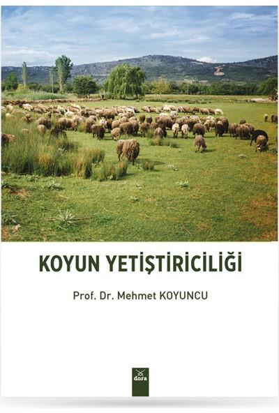 Koyun Yetiştiriciliği - Mehmet Koyuncu