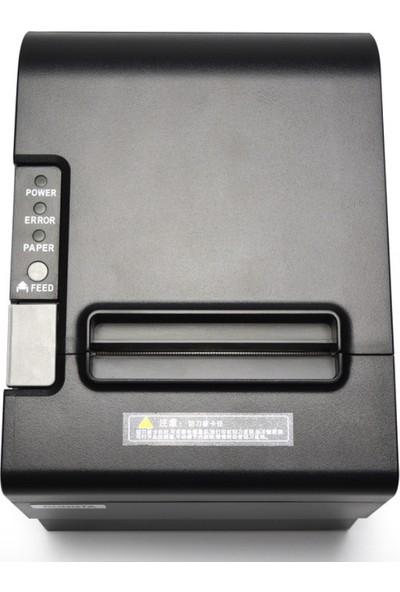 Rongta RP80-US Termal Fiş Yazıcı