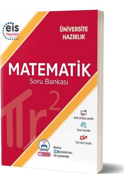 Eis Yayınları YKS Matematik Soru Bankası