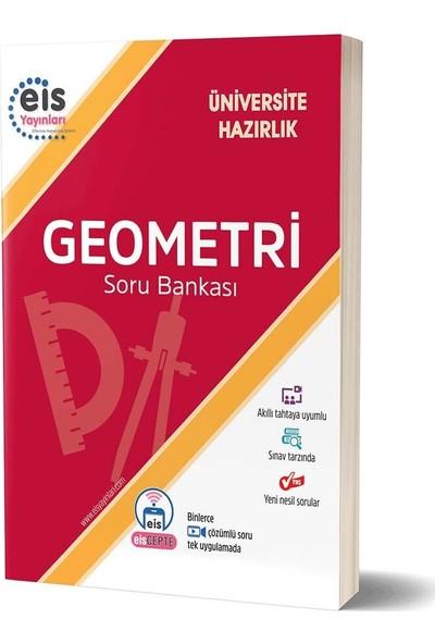 Eis Yayınları YKS Geometri Soru Bankası