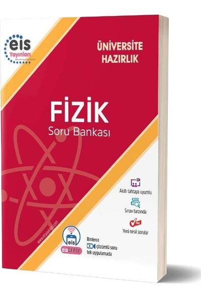Eis Yayınları YKS Fizik Soru Bankası