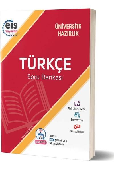 Eis Yayınları YKS Türkçe Soru Bankası