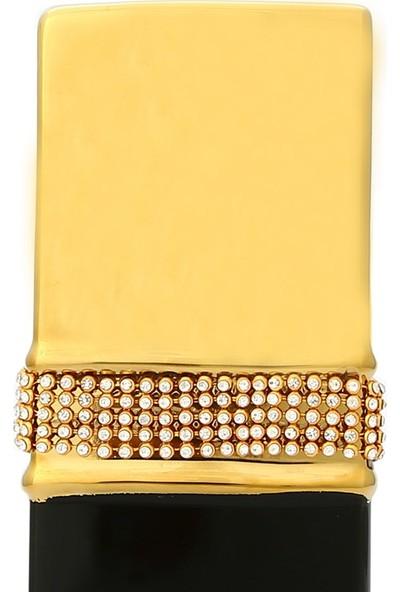 Vitale Andra Gold Kare Mumluk 7X20 cm