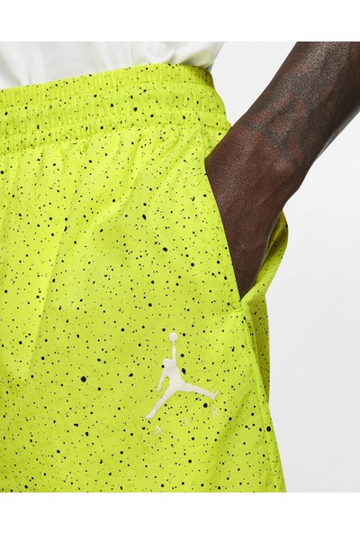 Nike Air Jordan Rise 1 Shorts Mj 23 Aj Jumpman Deniz Şortu