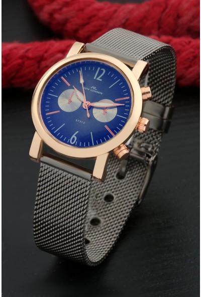 New London Style NWL 117 Kadın Kol Saati