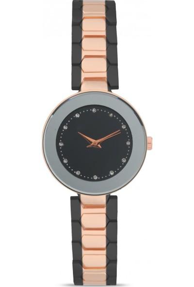 New London Style NWL 101 Kadın Kol Saati