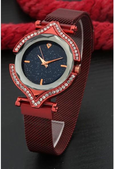 New London Style NWL 122 Kadın Kol Saati