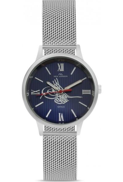 New London Style NWL 119 Kadın Kol Saati