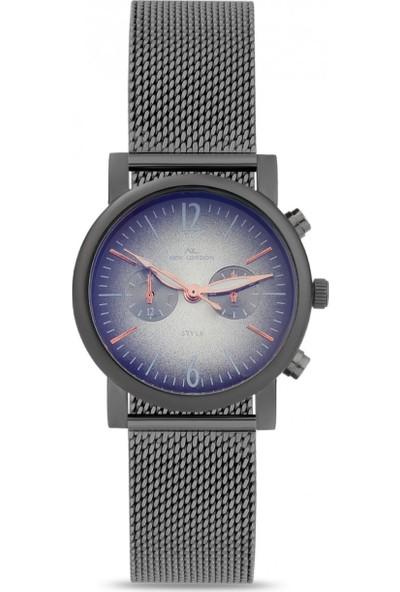 New London Style NWL 116 Kadın Kol Saati