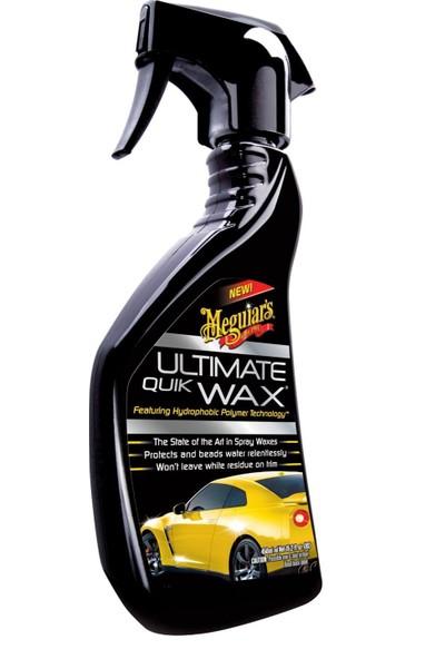 Meguiars G17516 Ultimate Quick Wax Hızlı Cila