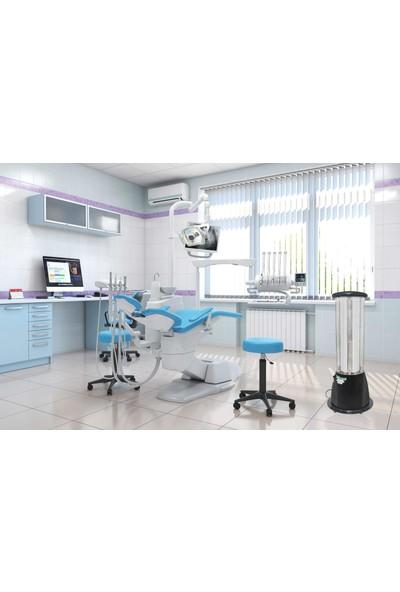 V-Cleaner Uvc Ultraviyole Dezenfeksiyon ve Sterilizasyon Cihazı