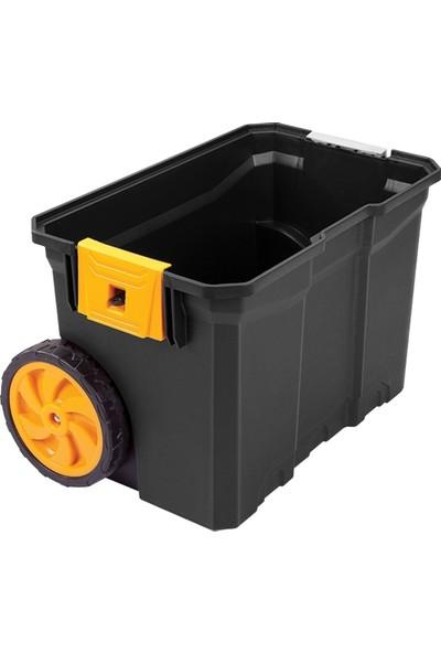 Super-Bag Asrın Max Mobil Tekerlekli Takım Çantası ASR-5039