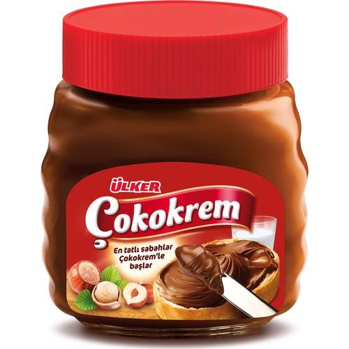 Ülker Çokokrem Cam Kavanoz 350 gr