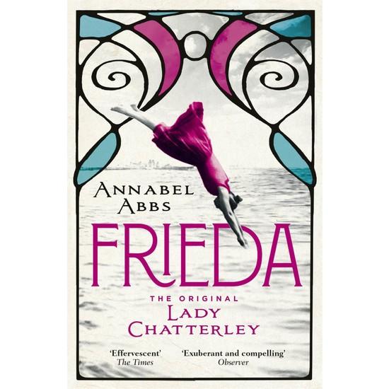 Frieda- Annabel Abbs