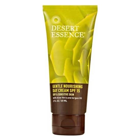 Desert Essence Güneş Koruma Faktörlü Yüz Kremi-Kuru&hassas Cilt 60 ml