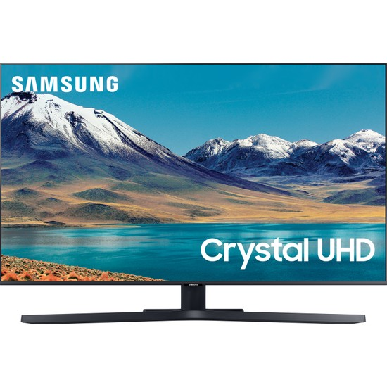 """Samsung 55TU8500 55"""" 139 Ekran Uydu Alıcılı 4K Ultra HD Smart LED TV"""