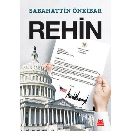 Rehin - Sabahattin Önkibar
