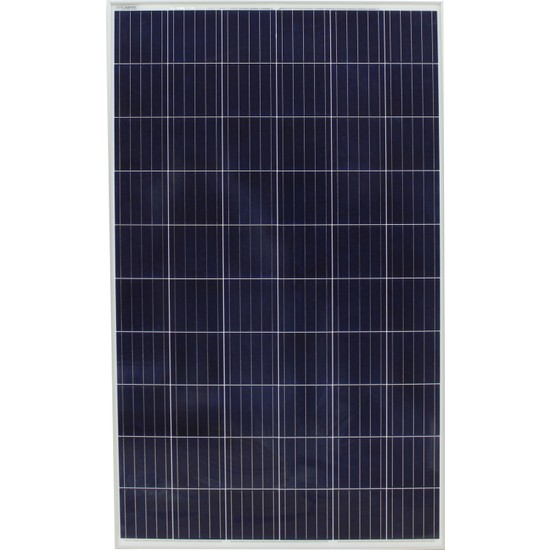 Spv 275W Polikristal Güneş Paneli - SPV-60P275