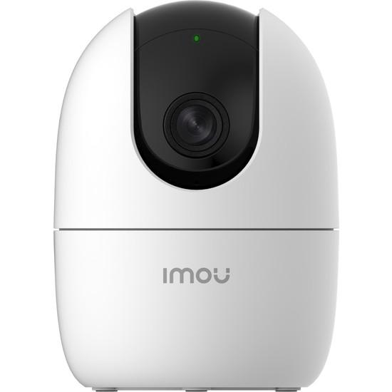 Imou Smart Ranger2 A22E 360° Dönebilen Hareket Algılama ve Kızılötesi Gece Görüşlü IP Kamera HD 1080P