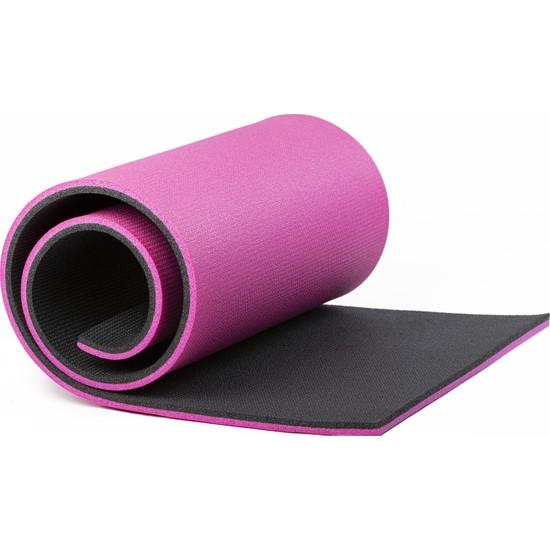 Ready to Beat Pilates Minderi Yoga Matı 180 cm x 60 cm x 1.6 cm
