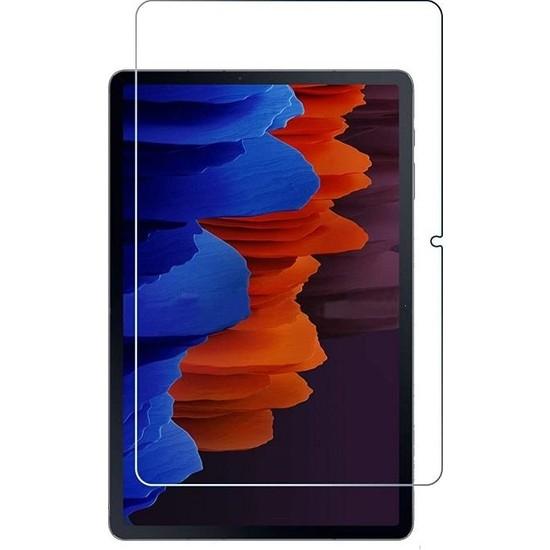 "Engo Samsung Galaxy Tab S7 Plus 12.4"" SM-T970 Nano Esnek Ekran Koruyucu"