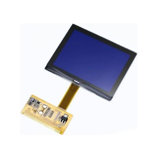 Alpha Auto Part Kilometre Ekranı LCD Display Audi A3 A4 A6 Passat Golf Seat Uyumlu