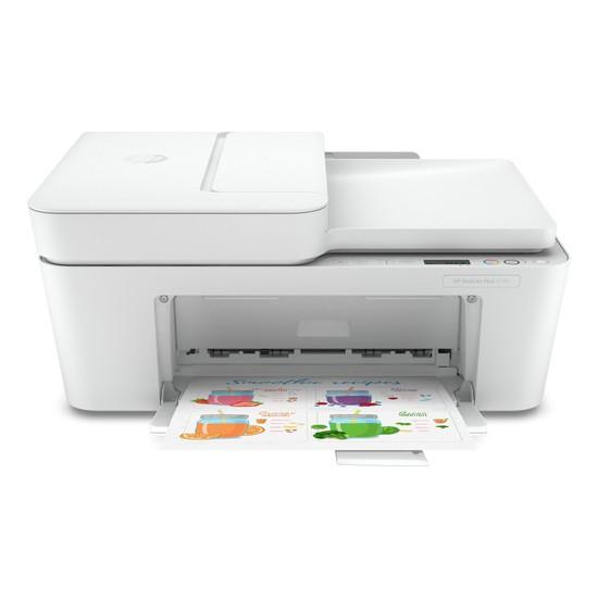 HP DeskJet Plus 4120 All-in-One Wi-Fi