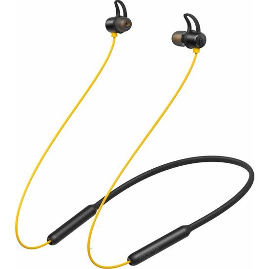 Oppo Realme Buds Wireless Sarı RMA108 Kablosuz Kulaklık