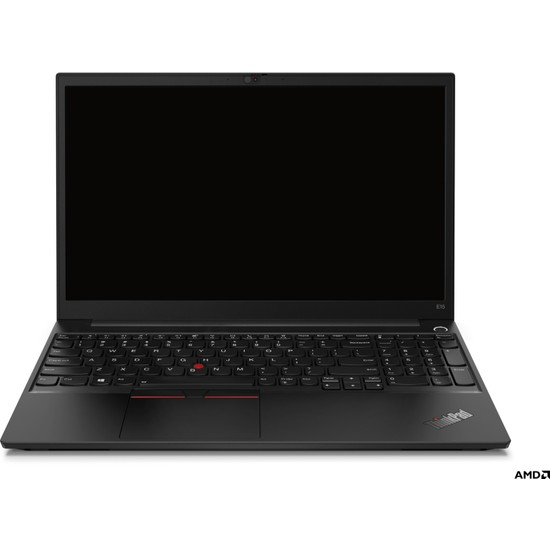 "Lenovo ThinkPad E15G2 AMD Ryzen 7 4700U 8GB 512GB SSD Freedos 15.6"" FHD Taşınabilir Bilgisayar 20T8001UTX"