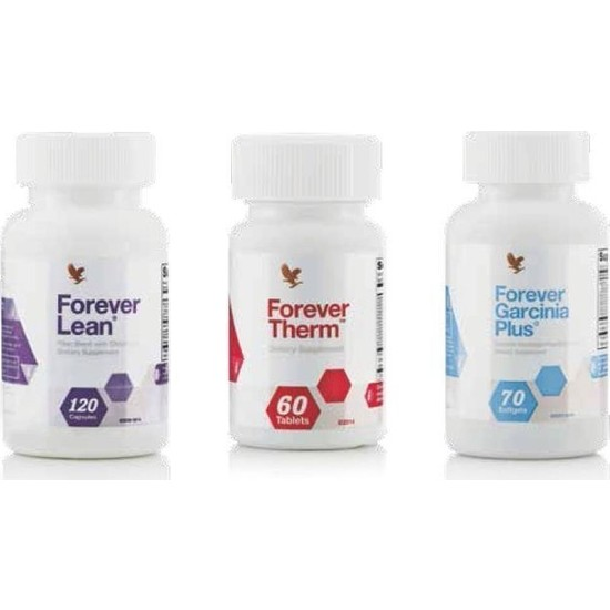 Forever Living Garcinia-Lean-Therm