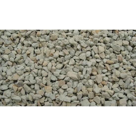 Badem Akvaryum Zeolit Akvaryum Filtre Malzemesi 1 kg - 5-10 mm