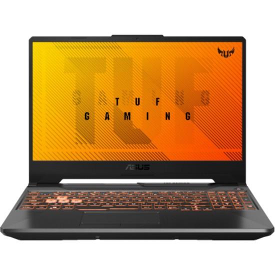"""Asus FX506LI-HN005 Intel Core i5 10300H 8GB 256GB SSD GTX 1650Ti Freedos 15.6"""" FHD Taşınabilir Bilgisayar"""