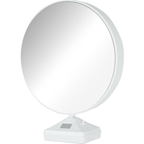 Marka Beyaz LED Ayna (Düğmeli) 020