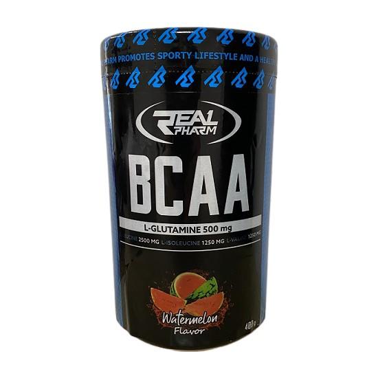 Real Pharm Bcaa 400 gr